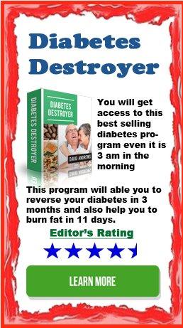Diabetes Destroyer