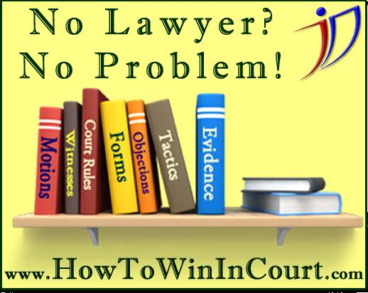 Jurisdictionary | a low cost law course that can help you win in court | purchase online